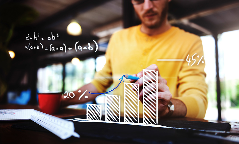 Decomposição de faturamento: a fórmula para descobrir problemas e melhorar resultados