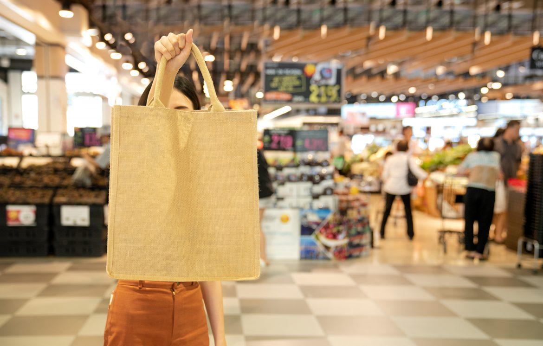 Consumidores preferem marcas sustentáveis no varejo