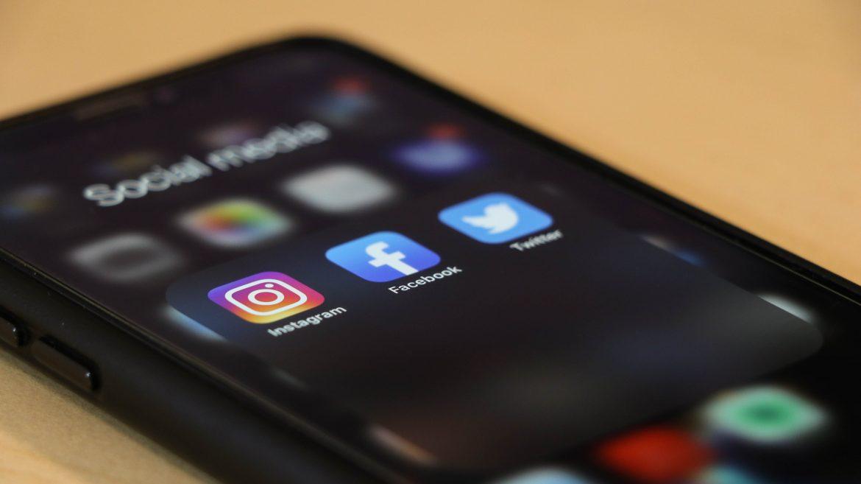 como ter redes sociais que engajam