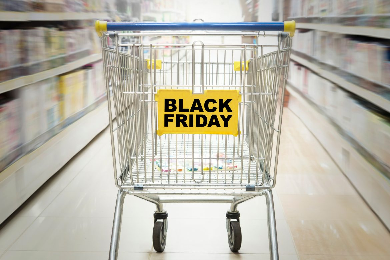 6 dicas para aproveitar a Black Friday no varejo