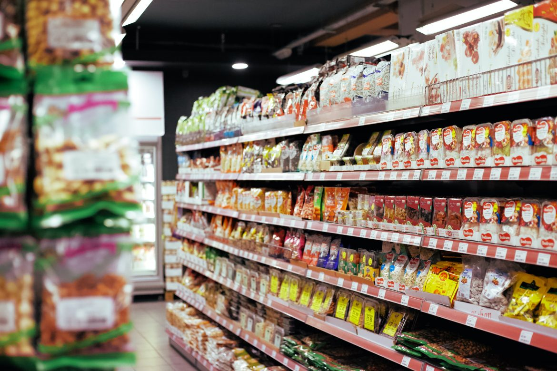 a poderosa estratégia dos produtos notáveis do supermercado