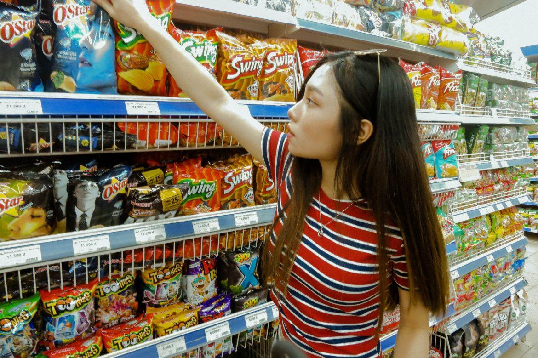 consumidor millennial no varejo