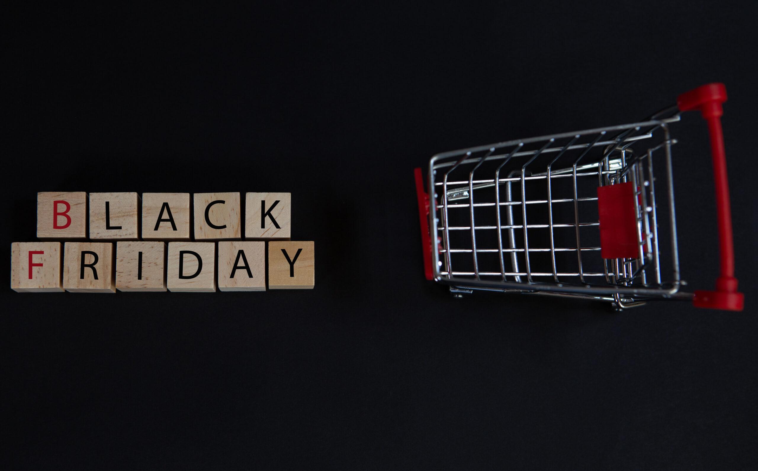 vender mais na Black Friday